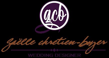 GCB – Wedding Designer